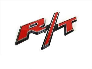 13-18 Dodge Ram 1500 RT R/T Front Grille Grill Emblem MOPAR GENUINE OEM NEW