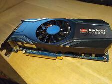 Sapphire AMD Radeon HD 6870 1Gb GDDR5 PCIE Grafikkarte