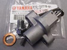 Genuine Yamaha YFM350 YFM400 YXR450 Camchain Timing Chain Tensioner 31G-12210-01
