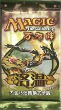 MTG Chinese Lorwyn  Booster  Magic the Gathering