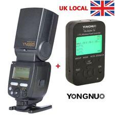 Yongnuo YN685 TTL HSS Flash Speedlite + YN-622N-TX Wireless Trigger for Nikon UK