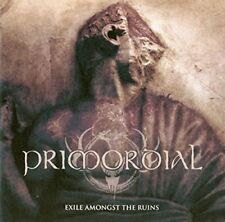 Primordial - Exile Amongst The Ruins [CD]