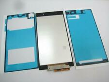 Adhesive + LCD display + Touch screen For Sony Xperia Z1 L39h C6902 C6903 C6943
