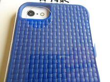 Brand New Carreaux Bleu Skech Coque Téléphone Pour iPhone 5/5s