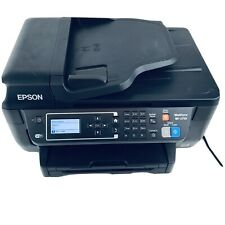 Epson Workforce WF-2630 Inkjet Printer
