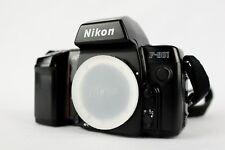 Nikon AF F-801 35mm SLR Film Camera Body