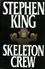 SKELETON CREW by Stephen King a Hardcover book FREE USA SHIPPING horror steven