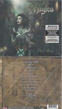 CD--MAGICA--DARK DIARY -LIMITED DIGIPAK-| LIMITED EDITION
