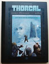 Le Monde de Thorgal La Collection Jeunesse Les Trois Soeurs Minkelsönn SURZHENKO