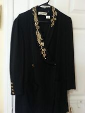 Blacks SONIA RYKIEL JACKET
