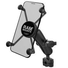 "RAM Torque 3/8"" - 5/8"" Handlebar X-Grip Mount Kit fits Apple iPhone 6 7 & 8 Plus"