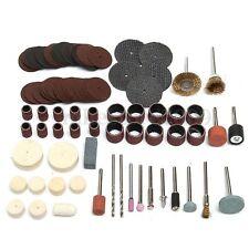 HOT 105PC Fashion Drill Kit Rotary Power Tools Polishing Cutting Grinding Dril