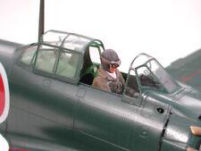 Tamiya 1/32 WWII  IJN A6M5 ZERO Zeke Type 52  Japanese Fighter Airplane  # 60318