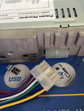 s l225 power acoustik car audio & video wire harnesses ebay power acoustik ptid-8940nr wire harness at gsmx.co