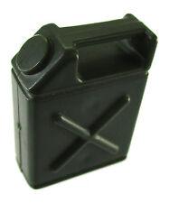 G.I. Joe/Cobra Part_1985 Ammo Dump Polycarbonate Gas Can!
