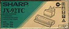 SHARP JX-92TC IMAGING CART for SHARP JX9200 GENUINE