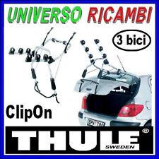 Portabici Thule Posteriore ClipOn 9104 OPEL Meriva, 5-p, 10-