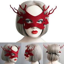 SEXY ELEGANTE Ojos Máscara Baile De Máscaras carnaval disfraz Halloween Fiesta