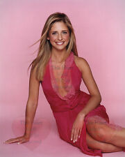 Sarah Michelle Gellar Celebrity Actress 8X10 Glossy Photo Picture Image smg8