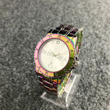 New Stainless Steel PA Watch Exquisite Men&Women Watch Gift