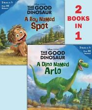 RH Disney : A Dino Named ArloA Boy Named Spot (Disn
