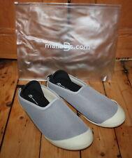 NEW Mens Summer Mahabis Slipper Shoes Eur 44 UK 9.5