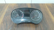 Kombiinstrument Tacho VW Polo 6R 6C 1.2 6R0920860M Original