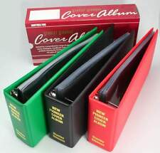 Stanley Gibbons Stock Book Stamp Albums