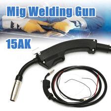 Torche de soudage Soudure Pistolet 2M 15 AK Pr Poste à souder MIG Welding Welder