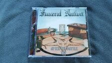 "Funeral Nation ""After the Battle XXV"" 2CD.. Official 25th Anniversary remastered"