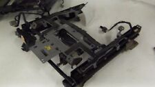 00 01 02 JAGUAR S TYPE RIGHT FRONT POWER SEAT TRACK  294211