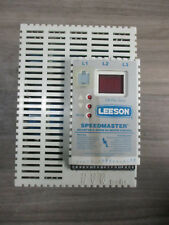 Leeson Speedmaster 174443.00 Adjustable Frequency Drive 10HP/7.5kW 480AC*Tested*
