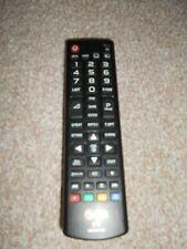 """TV spares for LG TV 32LN5400-ZA 32""""  remote control."""