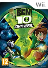 Ben 10 Omniverse WII - totalmente in italiano