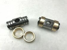 LS Rocker arm Trunnion Upgrade Kit, Set/16