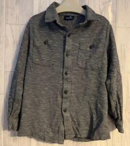 Boys Age 7 (6-7 Years) Next Long Sleeved Shirt