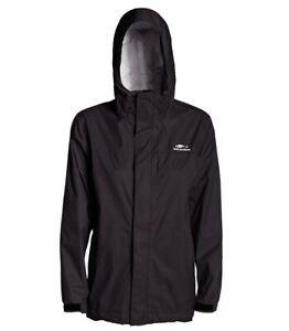 Grundens Storm Seeker Jacket - Women's - Small / Black