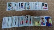 RARE - Vignettes Originales Stickers Panini Foot 93 au choix - FRANCE