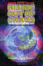 Rising out of Chaos: The New Heaven and the New Earth, Fuller, Simon Peter, Good