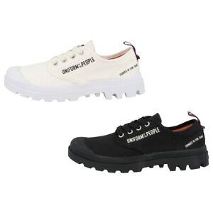 Palladium Pampa Ox Puotp Unisex Sneaker low verschiedene Farben Turnschuhe