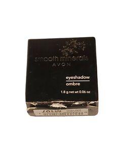 AVON Smooth Minerals - Eye Shadow - single, loose M107 - Cocoa Glow  - NIB