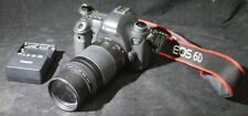 Canon EOS 6D (WG) with 75-300 mm Lens