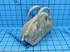 Hot Toys X Eric So 1:6 James Dean Black Jacket Ver. Figure - Grey Handbag