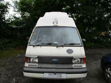 Ford Camper Van Motorhomes