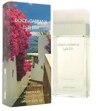 Light Blue by Dolce & Gabbana Escape to Panarea 100ml. Eau Toilette spray