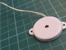 Two Toko Pb-1720 30mm Passive Piezo Indicator Alarm Sounder Speaker