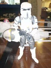 Star Wars The Black Series 6 Inch Scarif Trooper Loose