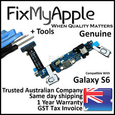 Samsung Galaxy S6 G920 Mic Dock Connector Charging Port Flex Cable Replacement