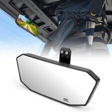 Upgrade Utv Rear Center View Mirror For Polaris Ranger 570 Xp S 900 Xp1000