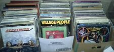 200 Pop, Rock, Orchestra,Country music 50's - 80's Pick 10 RECORDS LP 's 33's